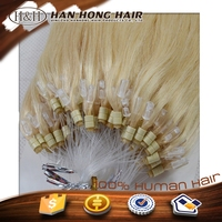 wholesale pure indian remy virgin human hair pre-bonded hair extension japanese fiber hair