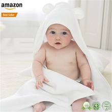 cheap wholesale hooded baby towel uk made in China