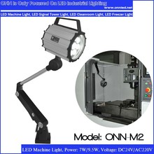 ONN-M2 IP65 Tri-proof Led Construction Working Lamp / Machine Working Lamp