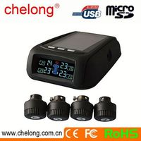 Manufacturer High Sensitive tyre pressure monitors ave oe tpms/gauge