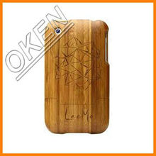 China wholesale bamboo phone case manufacturer