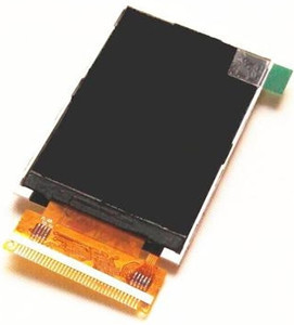 IPS 2.4 inch 37P 262K TFT LCD Screen HX8347D Drive IC 16Bit MCU Interface 240(RGB)*320 No Touch Panel