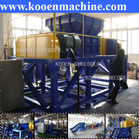 export crusher machine for metal