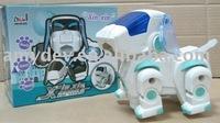 B/O Dog BO Toys Plastic Toy