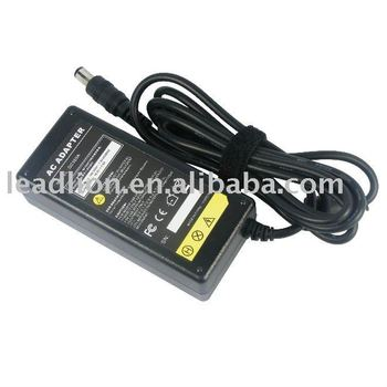 HOT SALES Laptop adapter for Compaq 18.5V 3.5A
