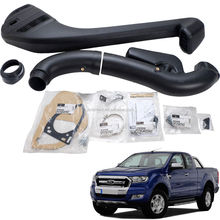 High Quality New Material Safari design car snorkel 4x4 Snorkel for Ford Ranger T7 snorkel