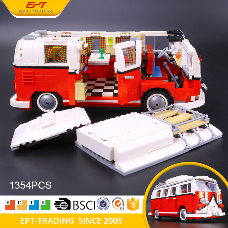 2017 New Trend 1354pcs lepin plastic block big block toy for sale