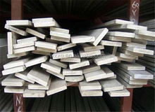 Prime quality stainless steel flat bar201