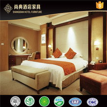 classic luxury hilton hotel bedroom furniture for sale