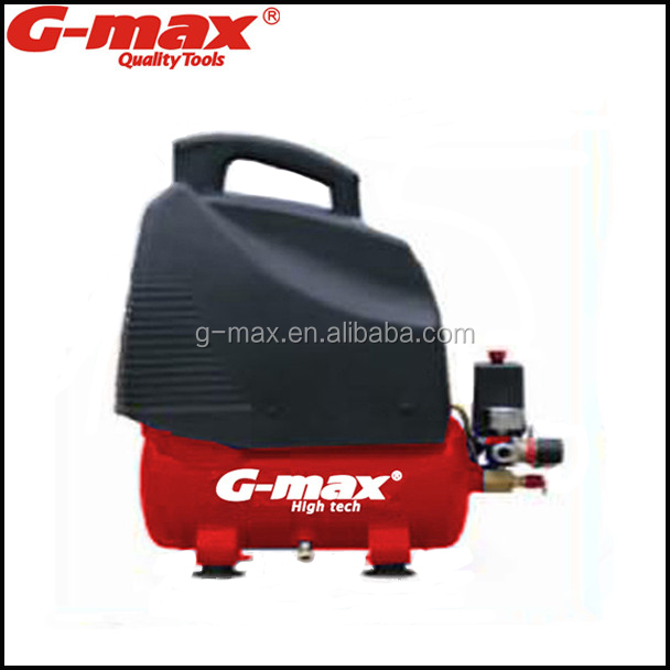 Industrial Portable Air Compressor 1.5HP