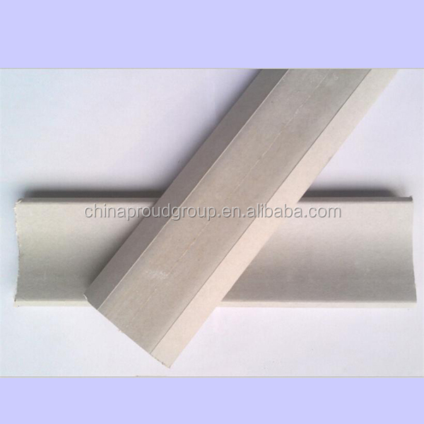 Paper Coated Gypsum Cornice Moulding