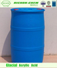 Glacial Acrylic Acid High Purity 99.95% min GAA
