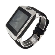 Wholesales Bluetooth Touch Screen Android A1 U8 Dz09 Smart Watch Phone Dz09 With Sim Card