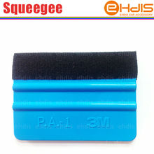 Leading newest silicone squeegee water blade