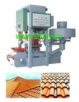 Floor Tiles Making Machine SL-125 008615238618639