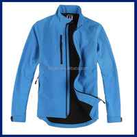 Men's Clothing - Softshell Jacket