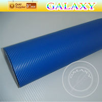 best seller waterproof car/laptap /cellphoneCar Body 3d Carbon Fiber Vinyl Sticker carbon film