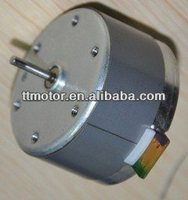 EG-530AD-2F CD/DVD player use 12v dc motor