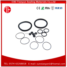 High Quality Customized A70 Oil Rubber Seal Rings For Glass Jar