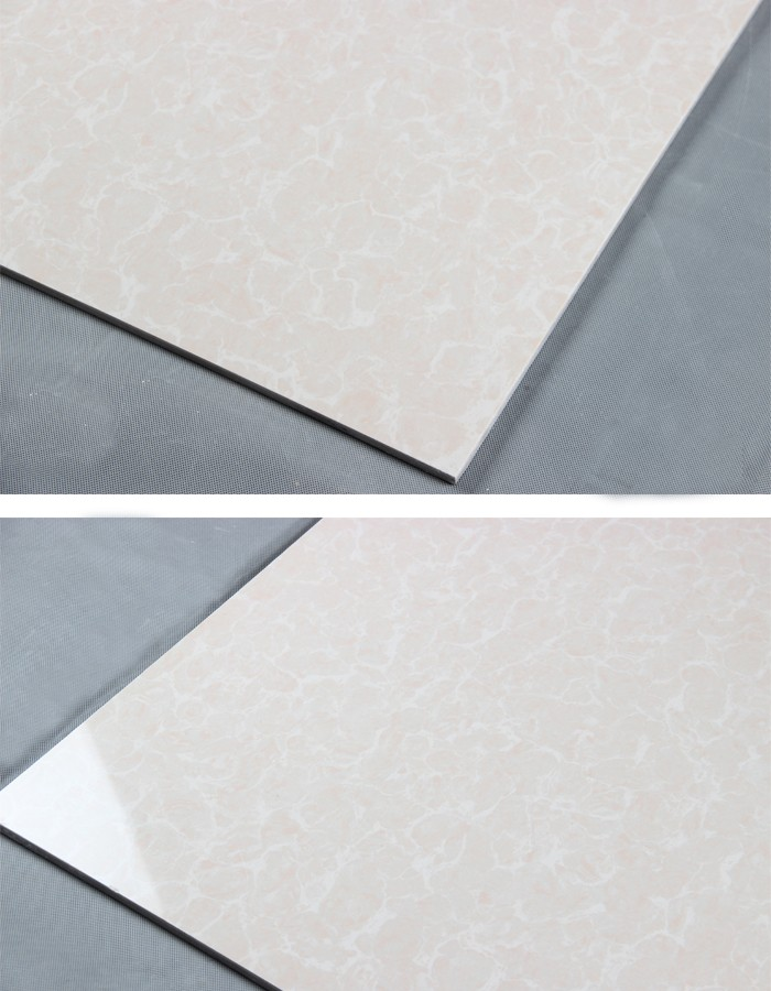 Super white ceramic tile different types of cheap for Cheapest type of flooring