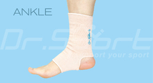 Dr.Sport Classic Elastic Ankle Sport Support