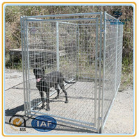New XXXL Heavy Duty Dog Pet Cage Crate Kennel Playpen Exercise Pen