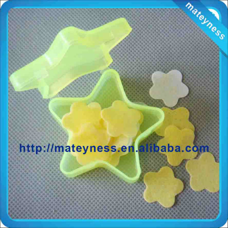 Promotional Fragrance Paper Soap