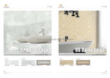 New hot-sale ceramic tile leather series