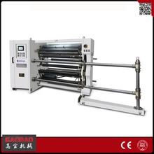 Gaobao Big Paper Roll And 1.2-25 Wire Bopp Computer Slitting And Rewinding Machine