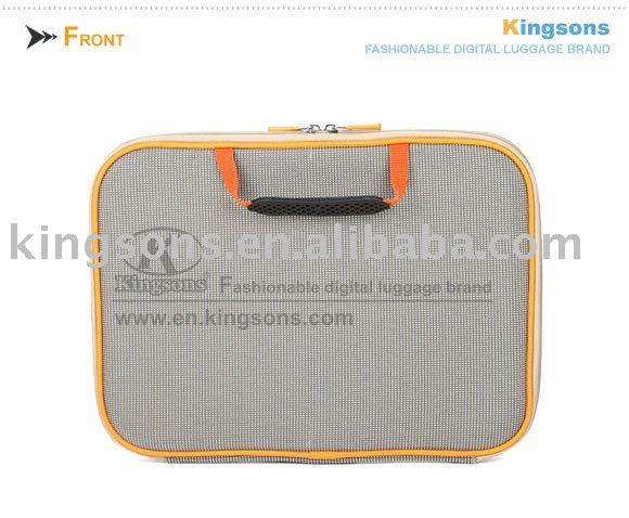 hot-sell nylon laptop carry sleeve