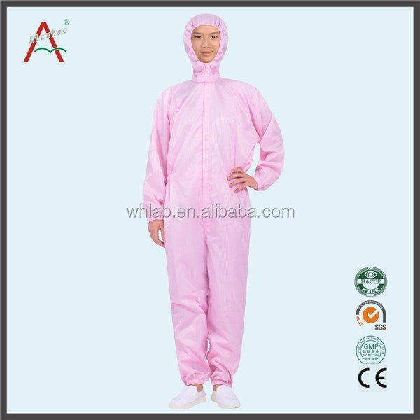 Pink Mechanic Unisex Coverall