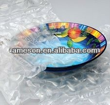 2014 Hot Sale Quickfill air bubble film