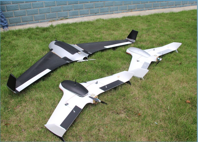 FeiyuTech FPV and uav flight X5 air plane model ready to fly feiyu X5 RC plane