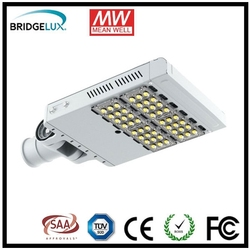 new design IP65 module led street light 60W with 3 years warranty