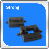 Injection molding product quality abs pvc precision motorcycle plastic parts