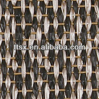 wear-resistance woven vinyl flooring tiles