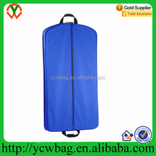 Business Travel Garment Bag Cover for Suits and Dresses