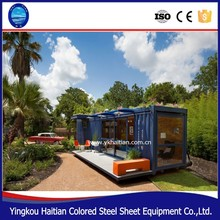 Cheap prefabricated modular homes floor plans 20ft 40ft living prefab shipping flat pack container homes for sale