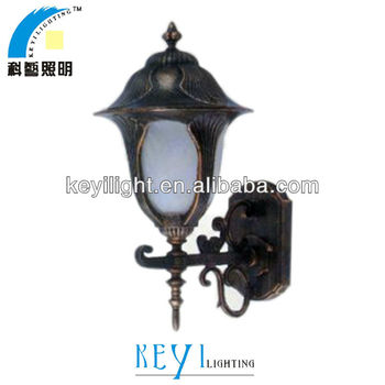 Ip54 Aluminium Die Casting outside lights garden lighting(k32097)