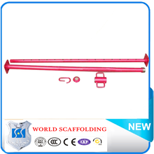 Steel Adjustable Prop for Construction Scaffolding
