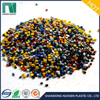 Colorful Palstic Master Batch Silicon Master Batch Silicon Master Batch