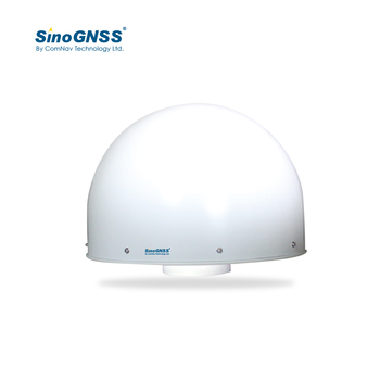ComNav SinoGNSS AT500 3D RTK Land Surveying GPS Antenna with GPS GLONASS BeiDou