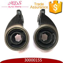 30000155 China made car accessaries auto suspension control arm rubber bushings for MG550 MG750