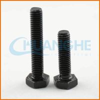 High Tensile Fastener nut and bolt, shear connector(iso9001:2008 certified) aws d1.1 iso 13918