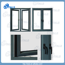 Top Quality doors windows aluminum casement window