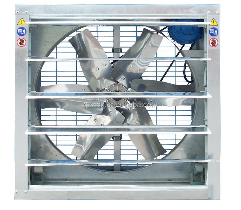 Greenhouse Air Circulation : Air circulation blower fan for greenhouse ventilation and