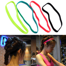 Antislip fashion cheap sports hairbands