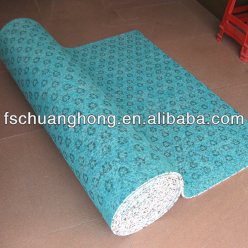 high fireproof rebound foam