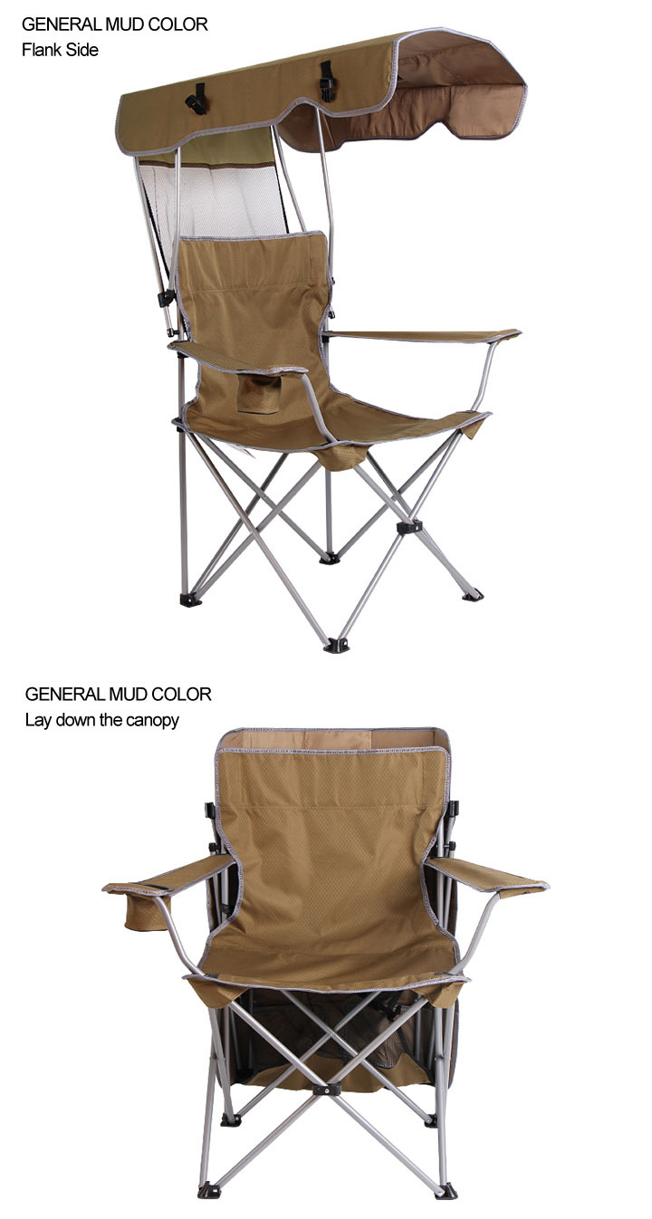 Folding Camping Rocking Chairs With Canopy Buy Camping Rocking Chair Foldin