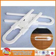 child safety product Baby Safety Angle decorative remote cabinet lock